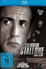 Sylvester Stallone Double Feat, 1 Blu-ray
