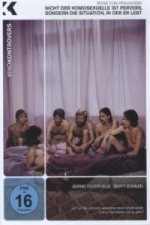 Nicht der Homosexuelle ist pervers, Blu-ray