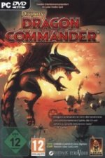 Divinity Dragon Commander, DVD-ROM