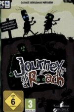 Journey of a Roach, PC, 1 DVD-ROM