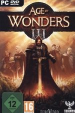 Age of Wonders III, DVD-ROM