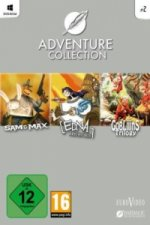 Daedalic Adventure-Collection, DVD-ROM. Vol.2