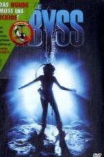 The Abyss, 1 DVD, deutsche u. englische Version