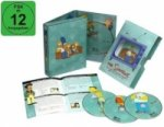 Die Simpsons. Season.02, 4 DVDs (Collectors Edition)