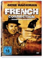 French Connection, 1 DVD