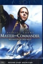 Master and Commander, 1 Blu-ray
