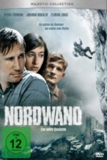 Nordwand, 1 DVD