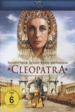 Cleopatra, 2 Blu-rays