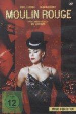 Moulin Rouge, 1 DVD