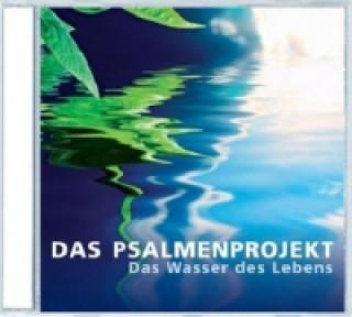 Wasser des Lebens - Das Psalmenprojekt 2