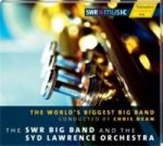 The World's Biggest Big Band, 1 Audio-CD