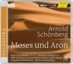 Moses und Aron, 2 Super-Audio-CDs