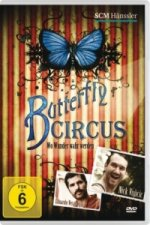 Butterfly Circus, 1 DVD