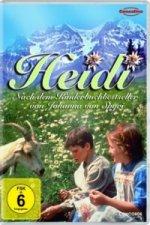 Heidi, 1 DVD