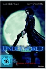 Underworld, 1 DVD, deutsche u. englische Version