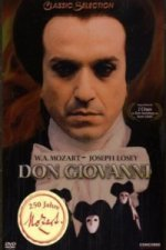 Don Giovanni, 1 DVD, ital. Version