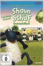 Shaun das Schaf - Gemüsefußball, DVD
