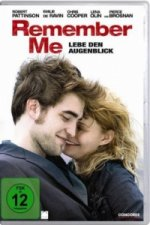 Remember Me, 1 DVD
