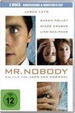 Mr. Nobody, 2 DVDs