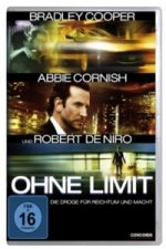 Ohne Limit, 1 DVD