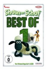 Shaun das Schaf, Best of Eins, 1 DVD. Tl.1