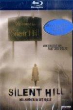 Silent Hill, 1 Blu-ray, deutsche u. englische Version