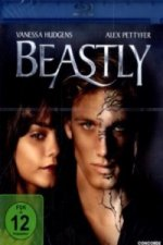 Beastly, 1 Blu-ray