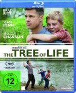 The Tree of Life, 1 Blu-ray