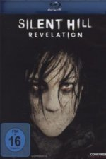 Silent Hill: Revelation, 1 Blu-ray