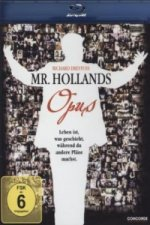 Mr. Holland's Opus, 1 Blu-ray