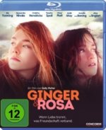 Ginger & Rosa, 1 Blu-ray