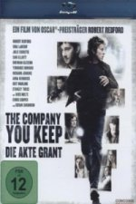 The Company You Keep - Die Akte Grant, 1 Blu-ray