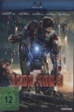 Iron Man 3, 1 Blu-ray