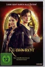 Rubinrot, 1 DVD