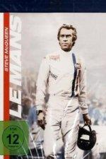 Le Mans, 1 Blu-ray