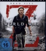 World War Z, Extended Action Cut, 1 Blu-ray