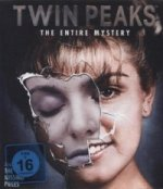 Twin Peaks The Entire Mystery, 10 Blu-rays