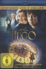 Hugo Cabret, 1 Blu-ray