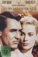 Über den Dächern von Nizza, 1 DVD