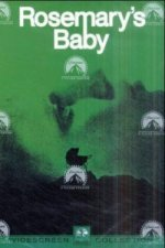 Rosemary's Baby, 1 DVD, deutsche u. englische Version