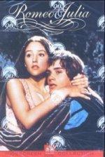 Romeo und Julia (1968), 1 DVD