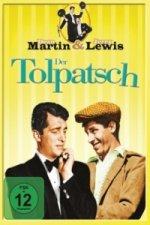 Der Tolpatsch, 1 DVD