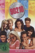 Beverly Hills, 90210. Season.01, 6 DVDs