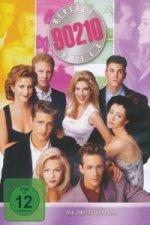 Beverly Hills, 90210. Season.03, 8 DVDs