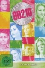 Beverly Hills, 90210. Season.04, 8 DVDs