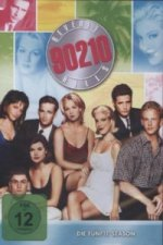 Beverly Hills, 90210. Season.05, 8 DVDs