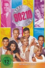 Beverly Hills, 90210. Season.06, 7 DVDs