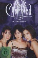 Charmed. Season.1, 6 DVD