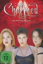 Charmed. Season.6, 6 DVD