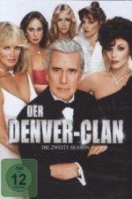 Der Denver-Clan. Season.02, 6 DVD
